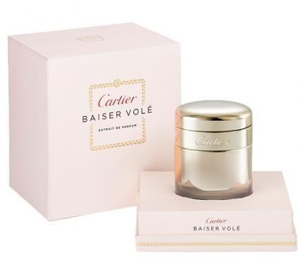 Cartier Baiser Vole Extrait парфюм за жени EDP