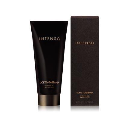 Dolce & Gabbana Intenso душ гел за мъже