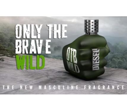 Diesel Only The Brave Wild парфюм за мъже EDT