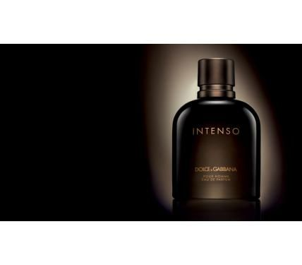 Dolce & Gabbana Pour Homme Intenso парфюм за мъже без опаковка EDP