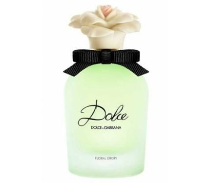 Dolce & Gabbana Dolce Floral Drops парфюм за жени без опаковка EDT