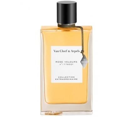 Van Cleef & Arpels Rose Velours парфюм за жени EDP