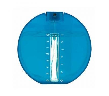 Benetton Inferno Blue парфюм за мъже EDT