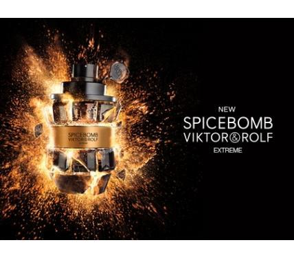 Viktor & Rolf Spicebomb Extreme Парфюм за мъже EDР