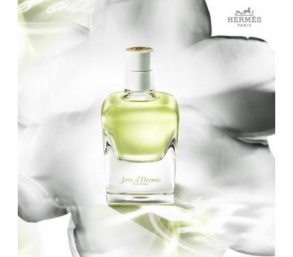 Hermes Jour Gardenia парфюм за жени EDP