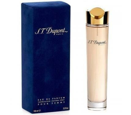 S.T. Dupont Pour Femme парфюм за жени EDP