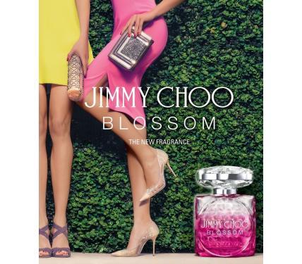 Jimmy Choo Blossom парфюм за жени без опаковка EDP