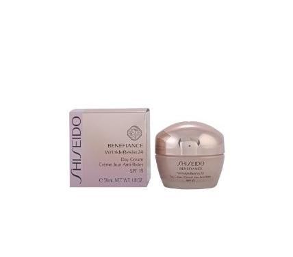 Shiseido Benefiance Wrinkle Resist 24 Day Cream SPF 15 Дневен крем за лице