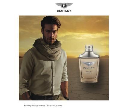 Bentley Infinite Intense парфюм за мъже без опаковка EDP
