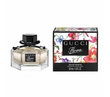 Gucci Flora парфюм за жени EDT