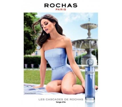 Rochas Les Cascades Songe d'Iris парфюм за жени без опаковка EDT