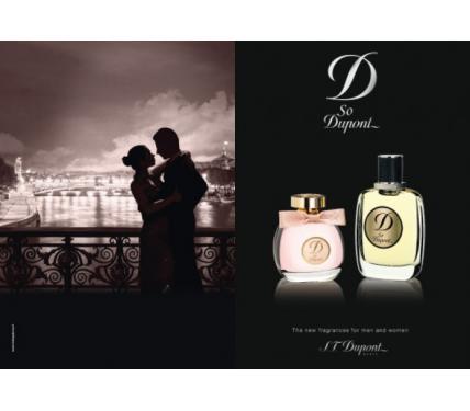 S.T Dupont So парфюм за жени EDP