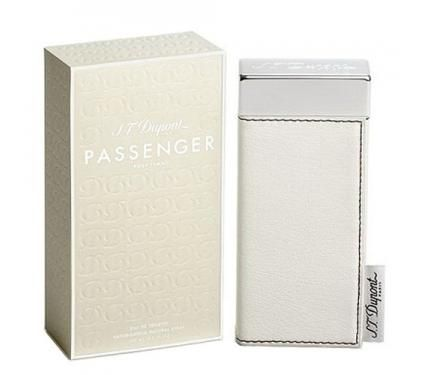 S.T. Dupont Passenger парфюм за жени EDP