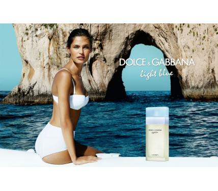 Dolce & Gabbana Light Blue парфюм за жени EDT
