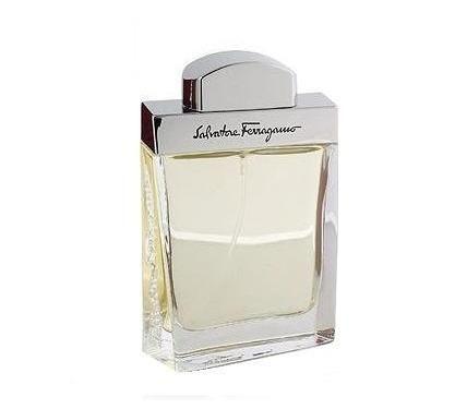 Salvatore Ferragamo Pour Homme парфюм за мъже без опаковка EDT