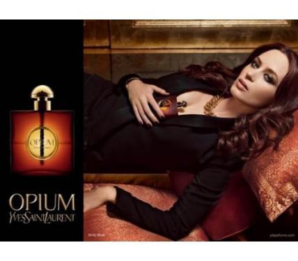 YSL Opium 2009 Парфюм за жени без опаковка EDT