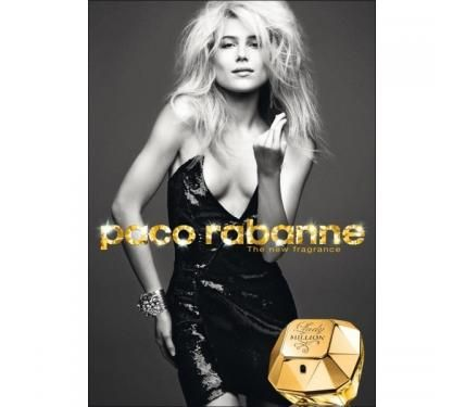 Paco Rabanne Lady Million парфюм за жени без опаковка EDP