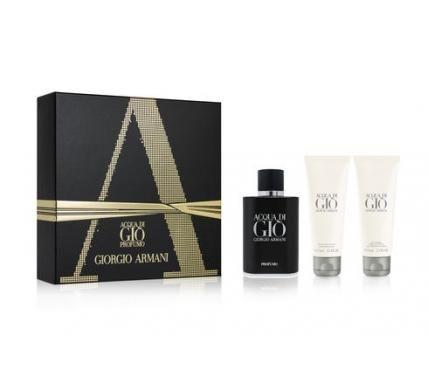 Giorgio Armani Acqua di Gio Profumo Подаръчен комплект за мъже