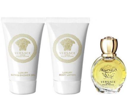Versace Eros Подаръчен комплект за жени