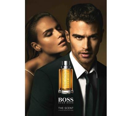 Hugo Boss The Scent парфюм за мъже без опаковка EDT