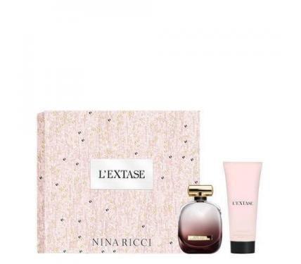 Nina Ricci L`extase Подаръчен комплект за жени