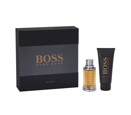 Hugo Boss The Scent Подаръчен комплект за мъже