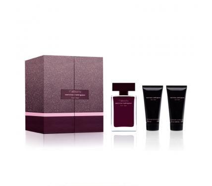 Narciso Rodriguez For Her L`absolu Дамски подаръчен комплект