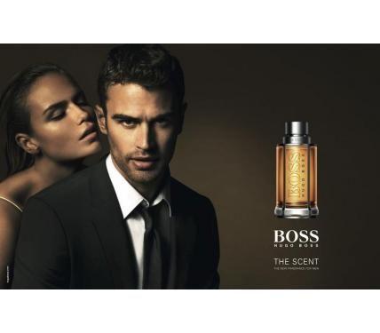Hugo Boss The Scent парфюм за мъже EDT