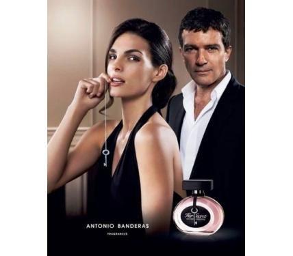 Antonio Banderas Her Secret парфюм за жени EDT