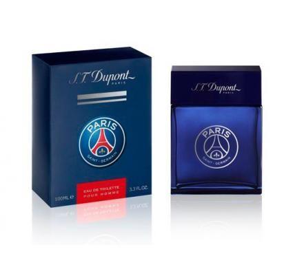 S.T Dupont Paris Saint Germain парфюм за мъже EDT