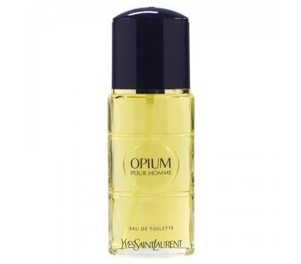 YSL Opium парфюм за мъже без опаковка EDT