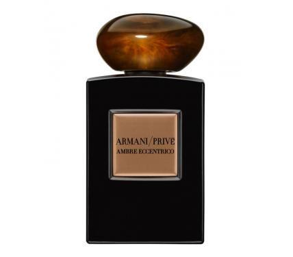 Giorgio Armani Prive Ambre Eccentrico Унисекс парфюм без опаковка EDP