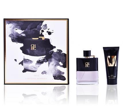 Carolina Herrera CH Prive Подаръчен комплект за мъже