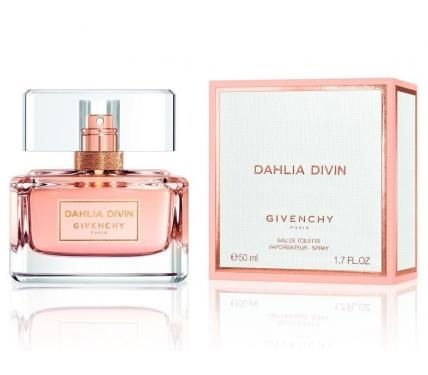 Givenchy Dahlia Divin парфюм за жени EDT