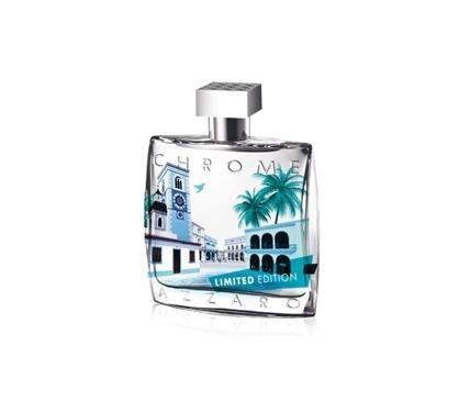 Azzaro Chrome Limited Edition 2014 парфюм за мъже без опаковка EDT