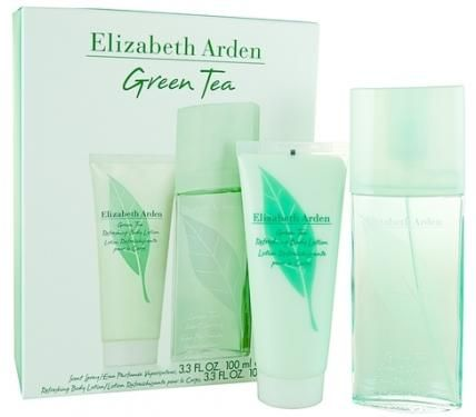 Elizabeth Arden Green Tea подаръчен комплект за жени