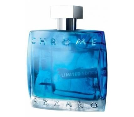 Azzaro Chrome Limited Edition 2015 парфюм за мъже без опаковка EDT