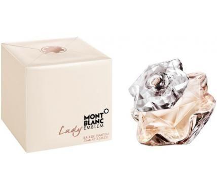 Mont Blanc Lady Emblem парфюм за жени EDP