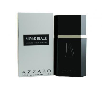 Azzaro Silver Black парфюм за мъже EDT