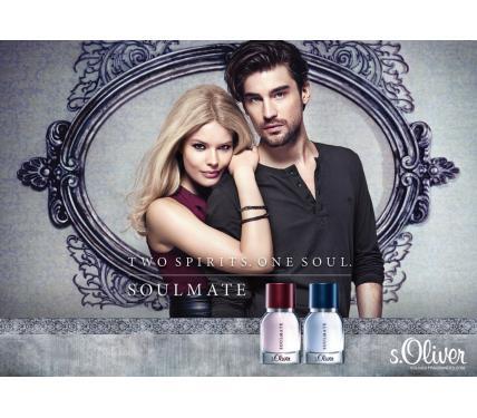 S.Oliver Soulmate парфюм за мъже EDT