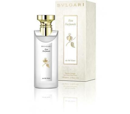 Bvlgari Eau Parfumee au The Blanc унисекс парфюм EDC