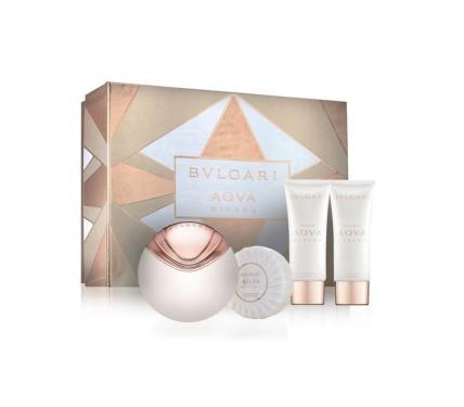 Bvlgari Aqva Divina Подаръчен комплект за жени