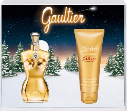 Jean Paul Gaultier Classique Intense подаръчен комплект за жени