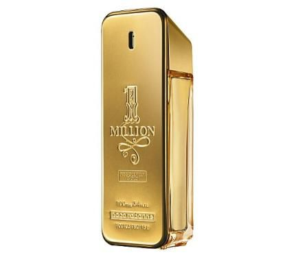 Paco Rabanne 1 Million Absolutely Gold Чист парфюм за мъже без опаковка