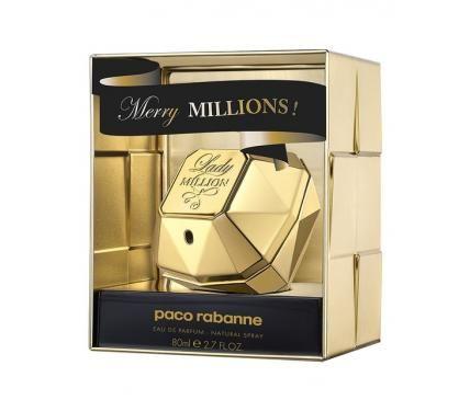 Paco Rabanne Lady Million Merry Millions парфюм за жени EDP