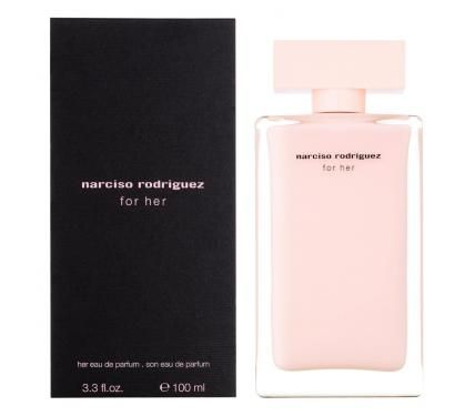 Narciso Rodriguez For Her парфюм за жени EDP