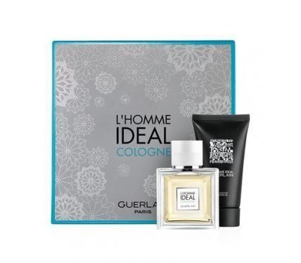 Guerlain Ideal Cologne подаръчен комплект за мъже