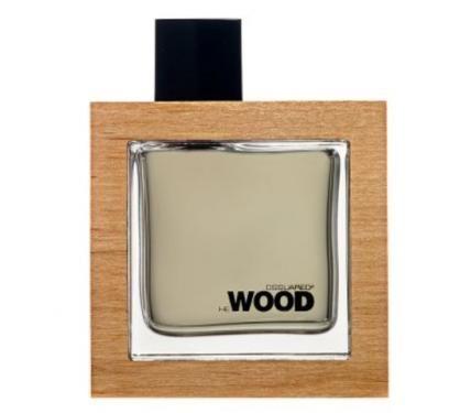 Dsquared He Wood парфюм за мъже EDT