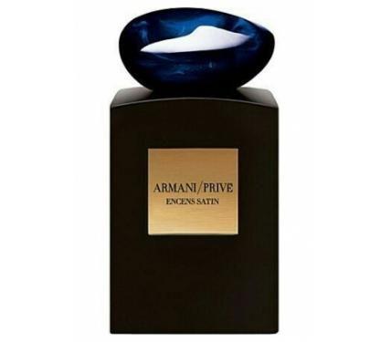 Giorgio Armani Prive Encens Satin унисекс парфюм без опаковка EDP