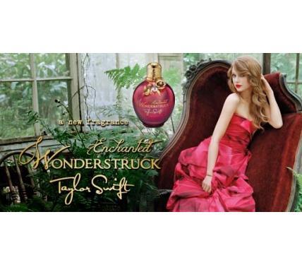Taylor Swift Wonderstruck Enchanted парфюм за жени без опаковка EDP